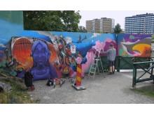 Graffitiverket Rytmer