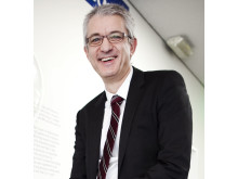 Bergen Merey, Müller Dairy Managing Director