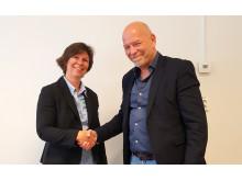 avtalsskrivning Ferlin Uppsala