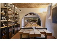 Casa del Vino, Tessin