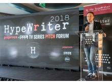Hypewriter