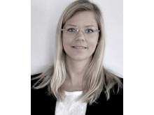 AnnaLeena Larsson, förhandlare