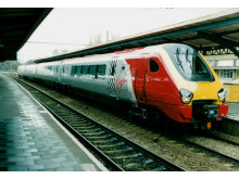 Virgin Trains celebrates 20 years on the track