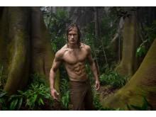 Legend of Tarzan - Prisbelønnet actioneventyr