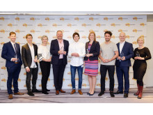 Nectar Business Small Business Awards - 2016 Winners