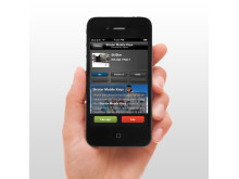 Zaplox Mobile Key System