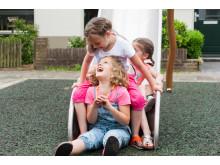 Børn i bevægelse