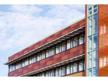 Stål vinder frem i bæredygtige byggerier