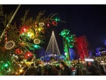 Jul i Kaninlandet