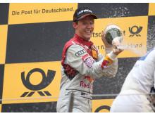 Mattias Ekström_DTM_Red Bull Ring