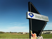 Vreta Kluster, de gröna näringarnas arena i Östergötland
