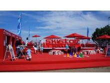 SkiStar Swedish Open - Valles kompiscamp