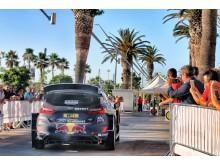 WRC Italy Sardegna (ITA)