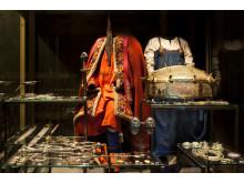 Udstillingen Viking på Nationalmuseet