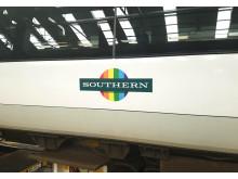 Pride train