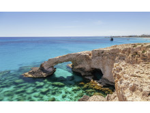 Ayia Napa, Love Bridge