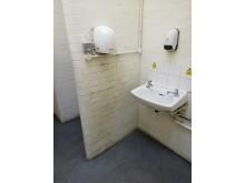 Barnham toilets before