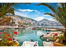 Saranda-Albanien-istock