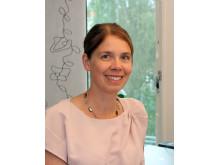 Maria Ådahl, ansvarig för Open Arena Urban Development