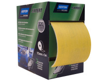 Norton Expert Auto - Product Anti-clogging foam-backed pads