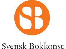 Svensk Bokkonsts logotyp