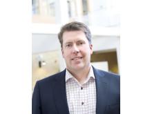 Michael Karlsson, professor i medie-och kommunikationsvetenskap vid Karlstads universitet.