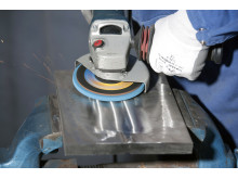 Norton Rapid Blend pinnanviimeistelylaikat – Käyttö 2