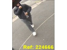 Image of male police wish to speak with - ref: 224666