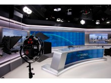 Rotolight Anova PRO News Studio