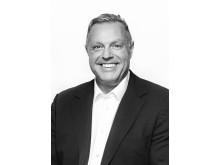 Thomas Löfblad, Vice-President Global-Sales, Handheld Group AB