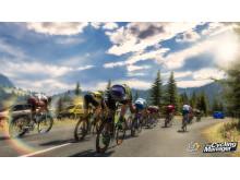 Tour de France 2017 - Screenshot 6