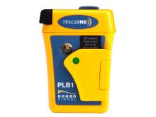 Hi-res image - Ocean Signal - Ocean Signal rescueME PLB1 personal locator beacon