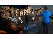 SteamHammerVR Promo Image
