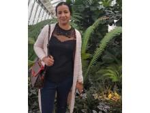 Aicha Boukourbane