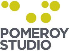 Pomeroy studio logo