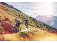 Biketrail_Leukerbad(c)Valais Wallis Promotion - Pascal Gertschen