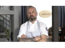 Krister Dahl inspiratör på Pulsen Konferens och Restaurang Astern