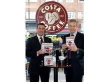 Costa Coffee & Tassimo #2
