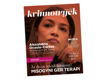 Kvinnotryck 3/2019 - Tema: Från metoo till kvinnohat