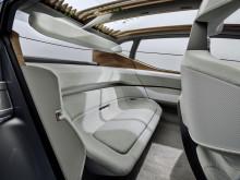 Audi AI:ME på Auto Shanghai 2019