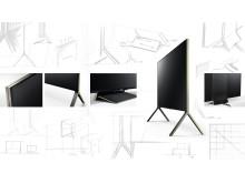 Sony BRAVIA ZD9