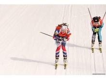 Hilde - sprint VM Hochfilzen