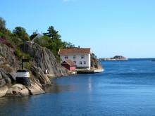 Die Schärenwelt Südnorwegens: Ein Refugium für Sonnen- und Wasserliebhaber