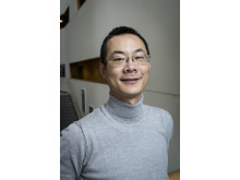 Jie Sun, Associate Professor at Micro Technology and Nanoscience