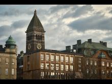 Kvarteret Torget i Norrköping