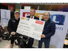 Santander_RTL Bile Challenge