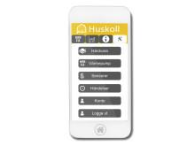App för huskoll