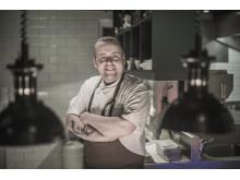 Sven Erik Renaa vom Restaurant Re-Naa in Stavanger konnte seinen Stern aus dem Vorjahr halten