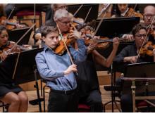 Kungliga Filharmonikerna Tjajkovskij x 2