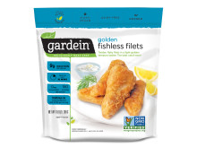 golden fishless filets